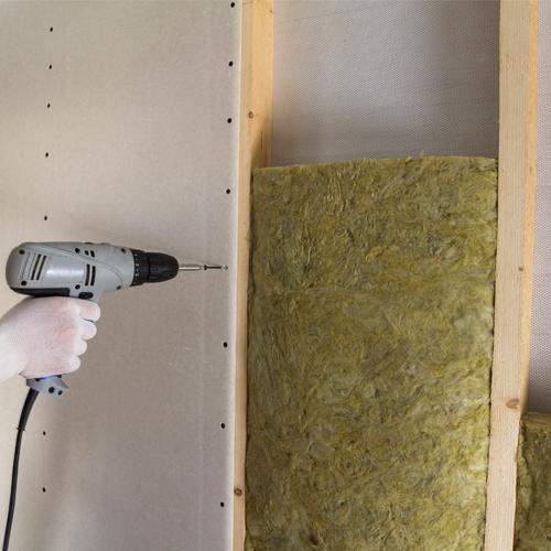 plaster-boarding-wall-drill