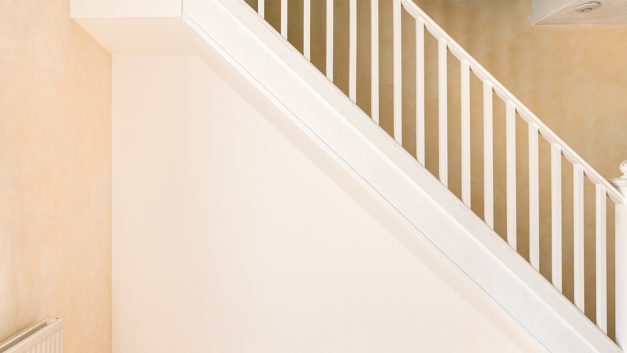plastered-staircase-rendring